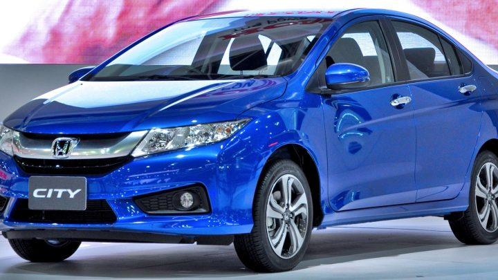 SPESIFIKASI HONDA ALL NEW CITY GM6