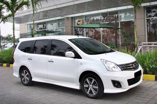 Spesifikasi Nissan Livina Grand Livina Dan Livina X Gear Spesifikasi