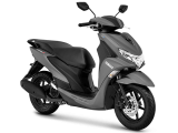 Meskipun berada di rentang harga yang sama dengan Honda Vario 150, Yamaha FreeGo sayangnya hanya dibekali dengan mesin Bluecore 125 cc yang juga digunakan pada kebanyakan skutermatic Yamaha non Maxi seperti Yamaha Mio, Fino, Soul, dan X-Ride. Tentu saja, dalam hal performa, Yamaha FreeGo masih dibawah Honda Vario dengan output yang lebih kecil. Cukup dilematis rasanya mengingat skutermatic yang satu ini serba tanggung positioningnya. Diapit oleh Honda Vario yang lebih bertenaga dan produknya sendiri Yamaha Lexi yang lebih besar.