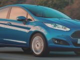 Ford Fiesta mengalami facelift di tahun 2014. Di facelift ini, mesin 1400 cc dan 1600 cc di versi prefacelift digantikan dengan mesin baru 1500 cc dan mesin ecoboost 1000 cc 3 silinder dengan bantuan turbo. Jelas saja, mesin ecoboost berturbo ini mampu menghasilkan output tenaga dan torsi melebihi mesin 1500 cc nya atau bahkan mesin lamanya yang berkapasitas 1600 cc.