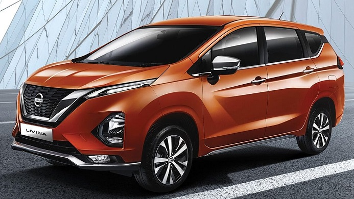SPESIFIKASI NISSAN ALL NEW LIVINA 2019