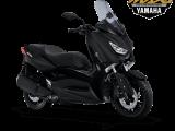 Desain Yamaha Xmax 250 (Black)