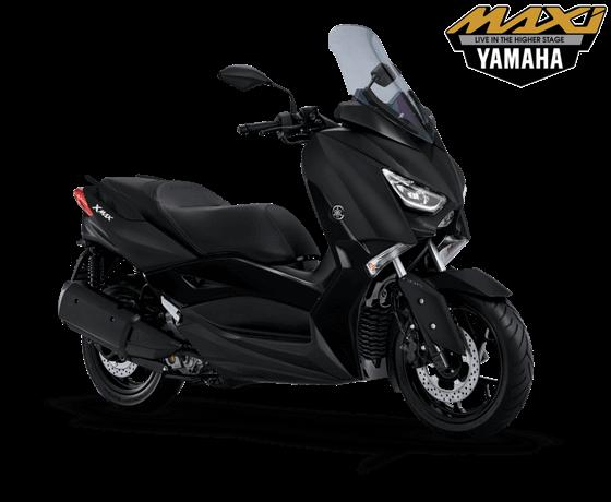 SPESIFIKASI YAMAHA XMAX 250