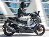 Mesin 250 cc terasa cukup responsif dan memadai untuk memenuhi kebutuhan tenaga di jalur luar kota. Didukung dengan berbagai fitur canggih dan fitur keselamatan yangadvanced,Honda Forza 250 mampu memberikan kesenangan berkendara lebih bagi pemiliknya.