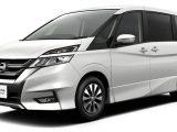 Nissan Serena C27 merupakan High-roof MPV yang nyaman, dengan fitur-fitur modern seperti foot sensor untuk membuka power sliding door hingga camera 360