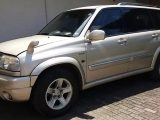 Eksterior Suzuki Grand Escudo XL7 - Samping