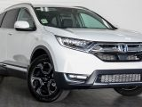 Honda CR-V RW (Gen 5) / CR-V Turbo