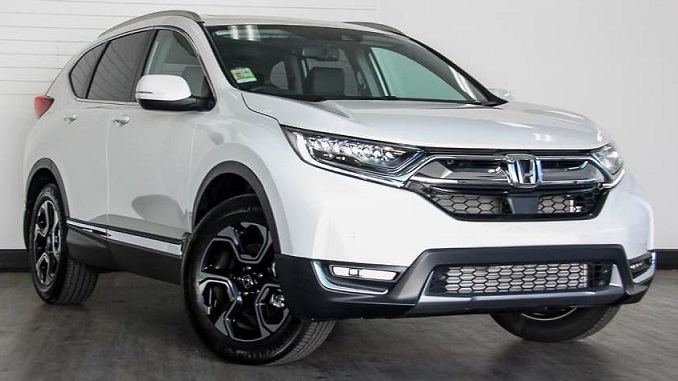 AUTOPEDIA – HONDA CR-V (ALL GENERATION)