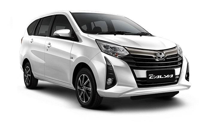 Toyota New Calya Facelift 2019