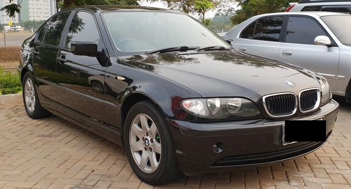 SPESIFIKASI BMW 318i E46 (1999-2005)